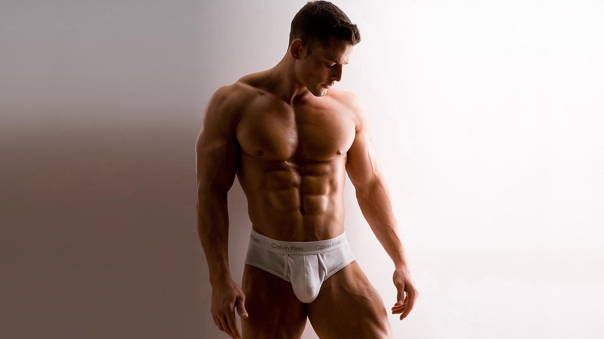 Картинки красивое тело мужчины, девочке