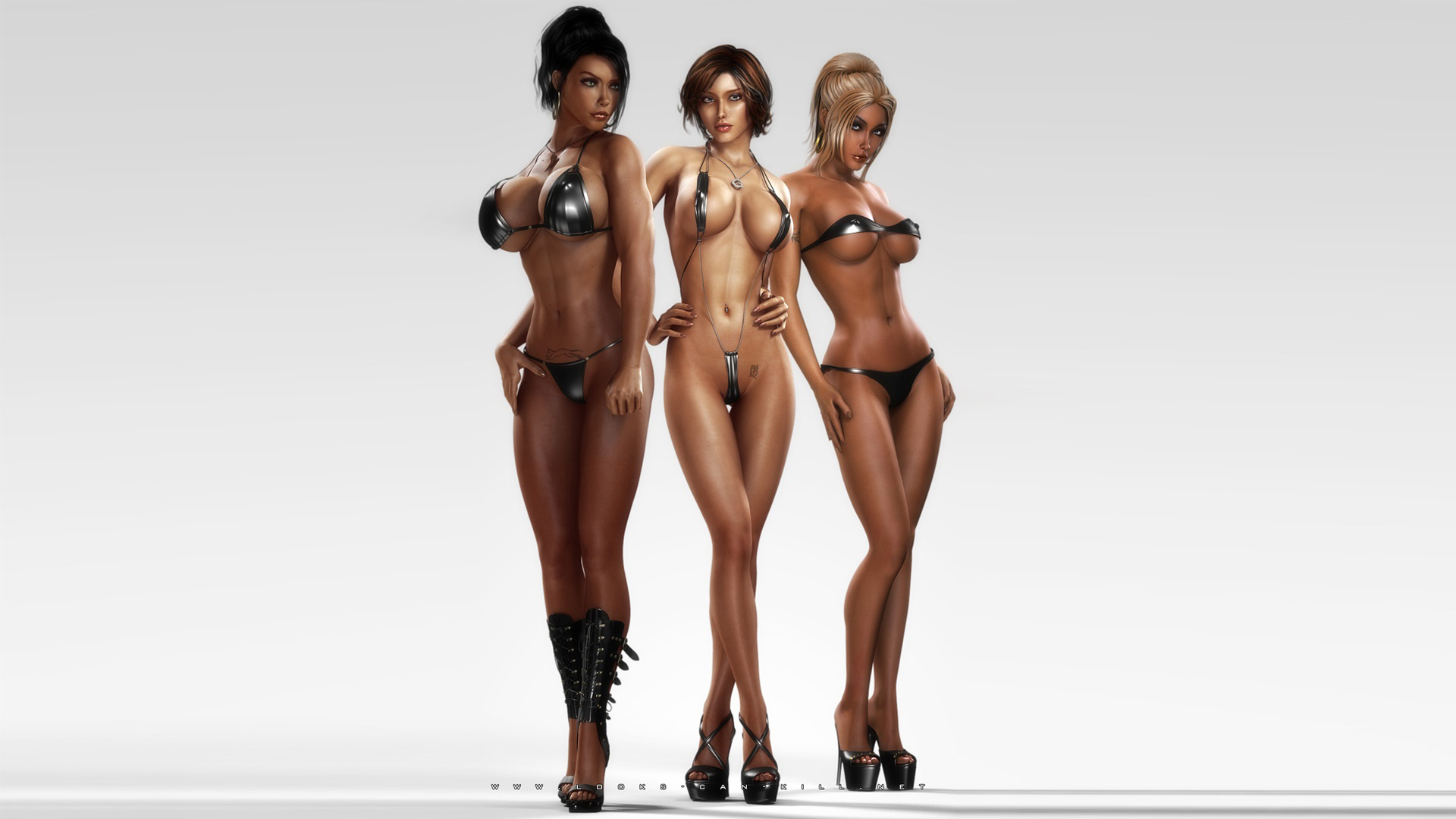 naked-sexy-video-game-women-i-want-to-fuck-an-asian