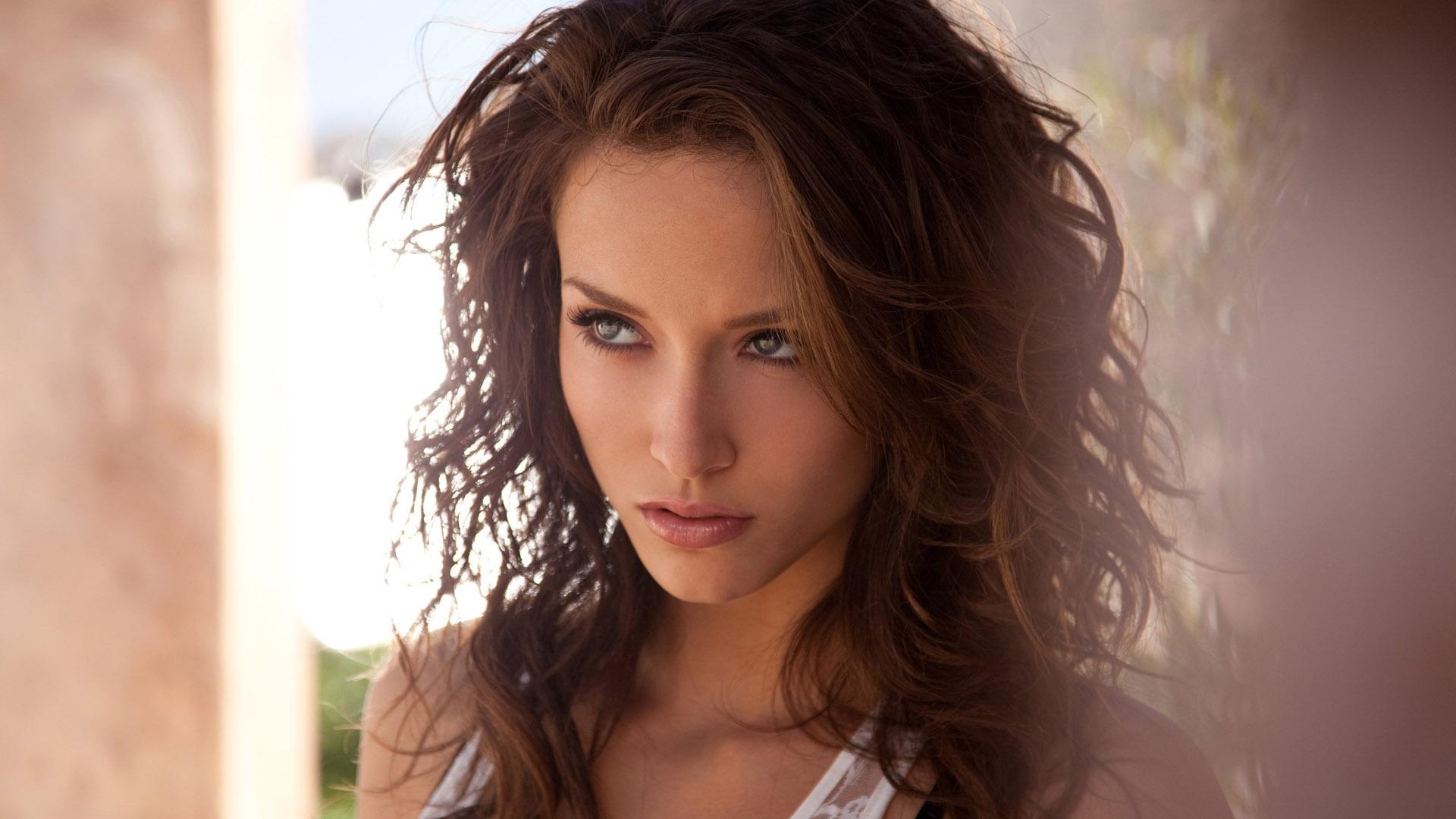 Morgan melena Malena